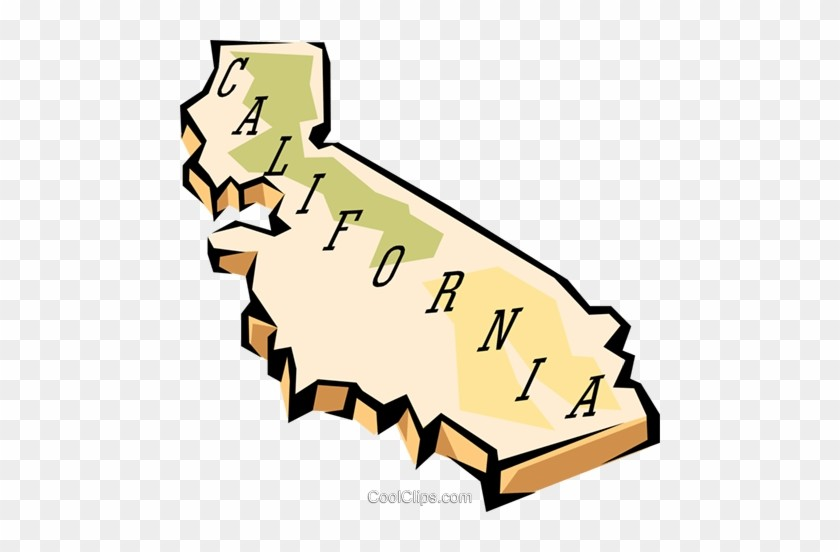 Clip Art State Maps Baro Funding Me Stunning California Positive 15.