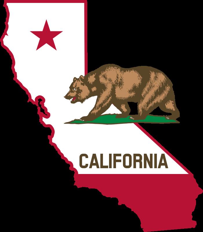 Free Clipart: California.