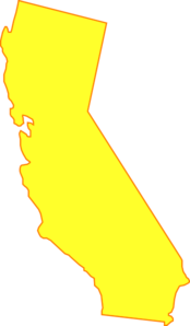 California clipart #15