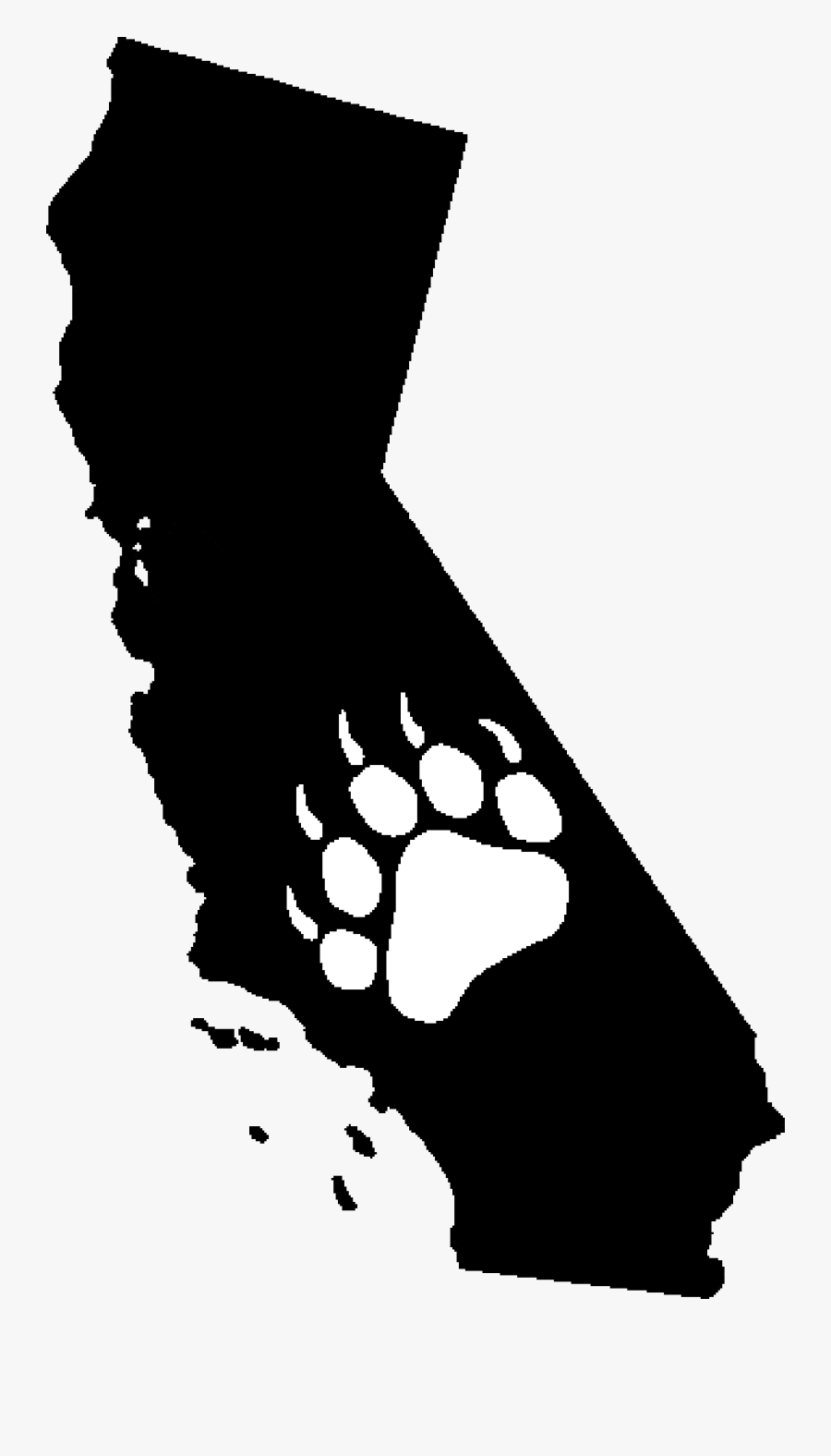 Los Angeles American Black Bear California Grizzly.