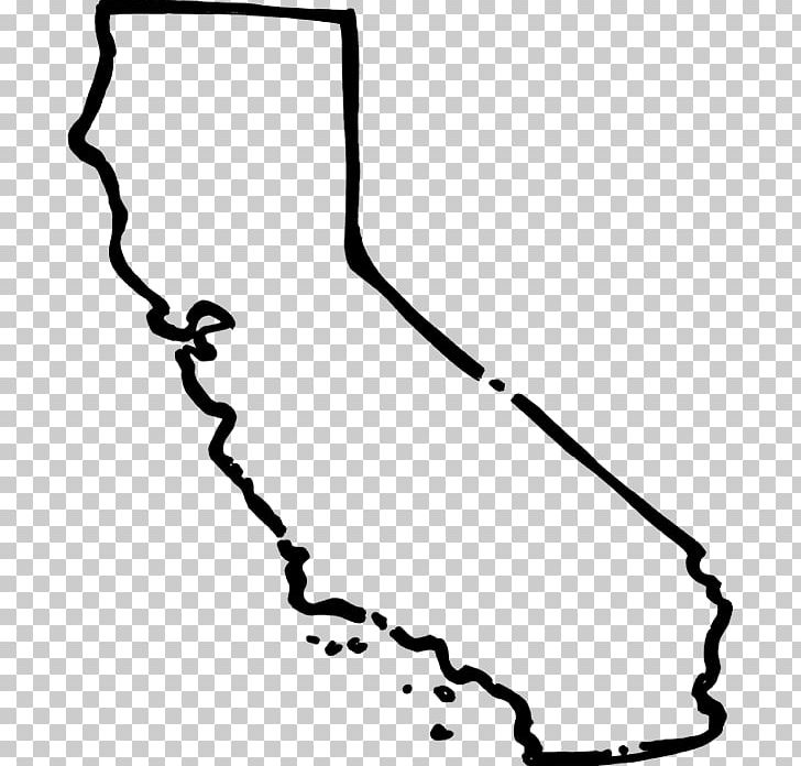 California PNG, Clipart, Area, Black, Black And White, Bye.