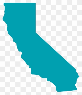 Free PNG Of California Clip Art Download.