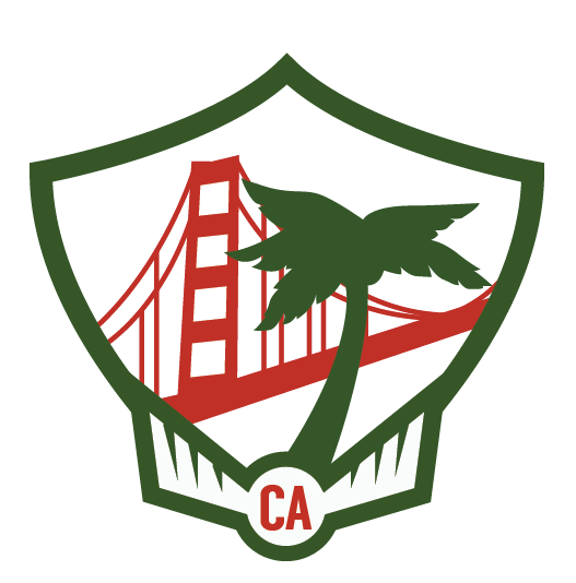 California clipart logo, California logo Transparent FREE.