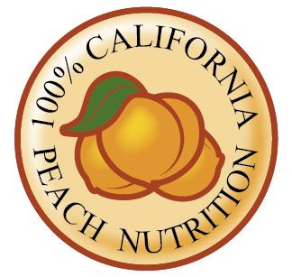 Peach Antioxidant 101.