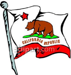 of the California Republic.