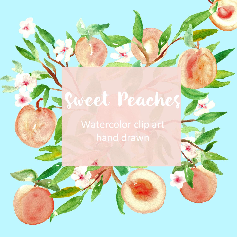 Fruit graphics.