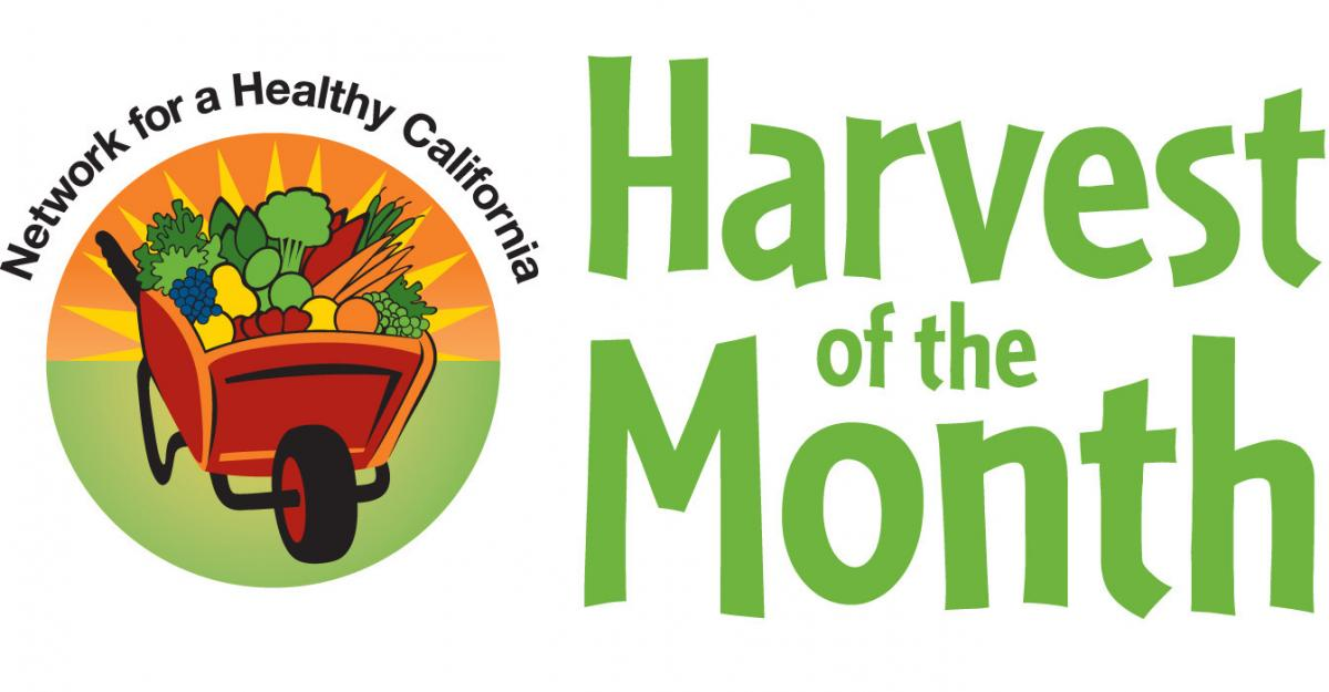 Harvest Of The Month Highlight.
