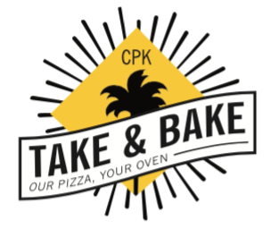 California Pizza Kitchen Take & Bake Survey.