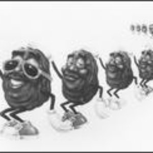 I Heard It Through the Grapevine — The California Raisins.