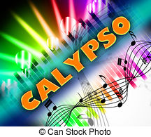 Calypso music Clipart and Stock Illustrations. 29 Calypso music.