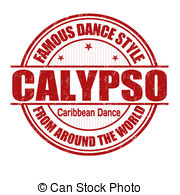 Calypso Vector Clipart Illustrations. 22 Calypso clip art vector.