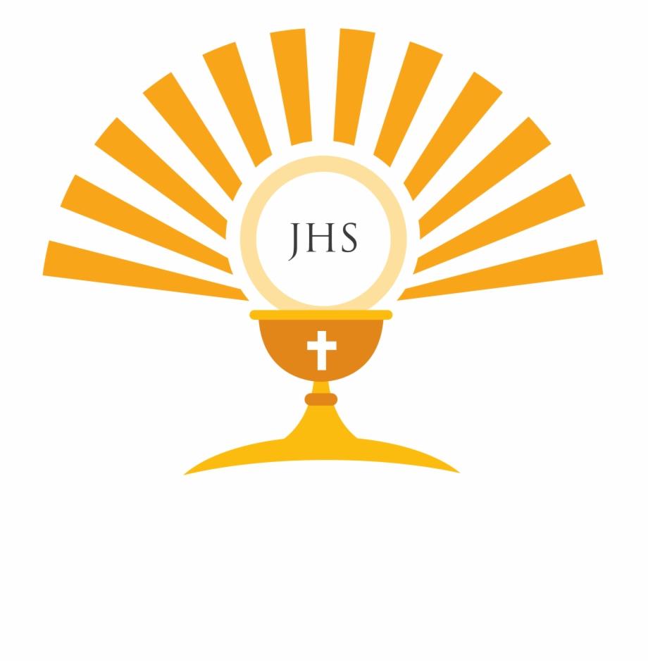 Eucaristia Primera Comunion Png.