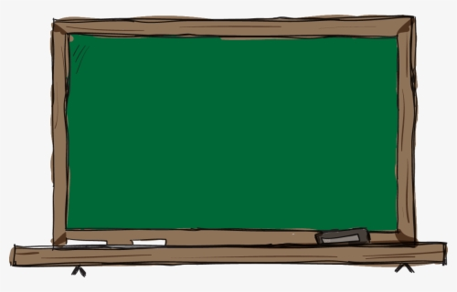 Free Chalkboard Clip Art with No Background.