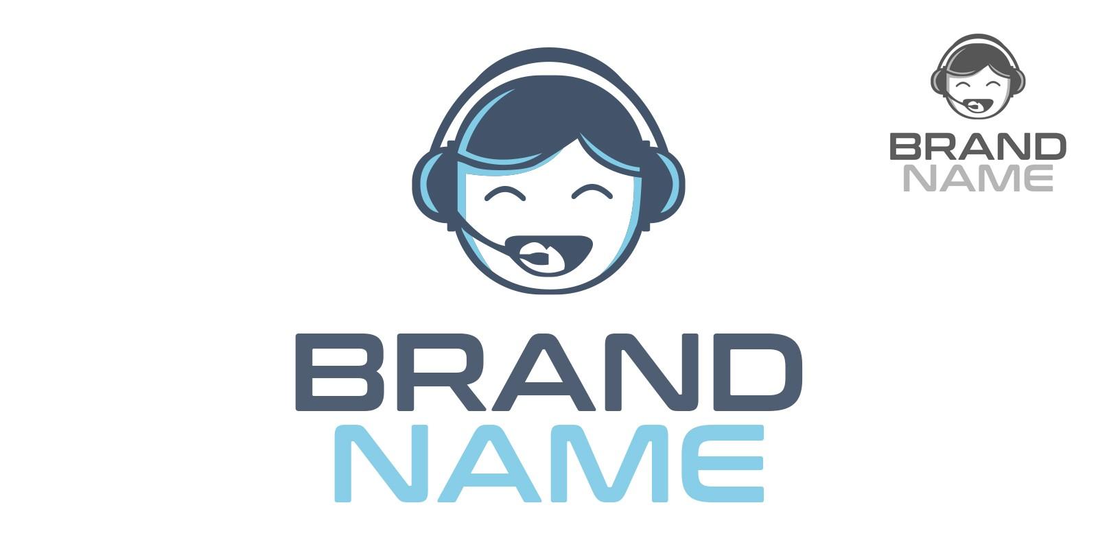 Call Center Logo.