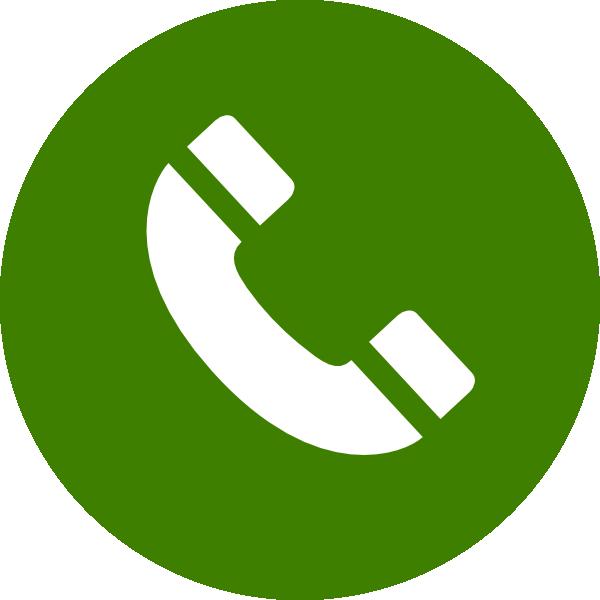 Call Icon Clip Art at Clker.com.