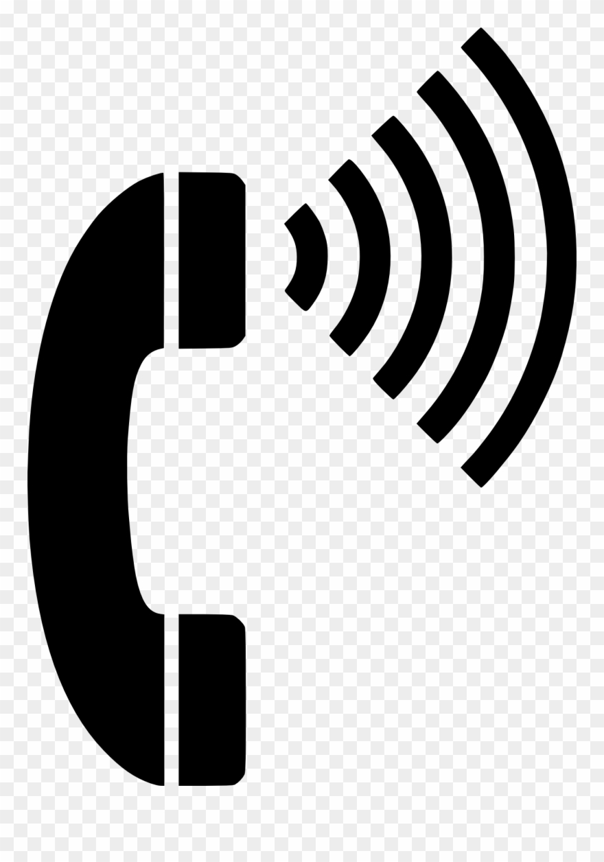 Call Ringing Clip Art Transprent Png Free.