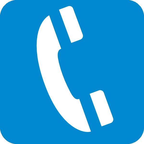 Call Clip Art at Clker.com.