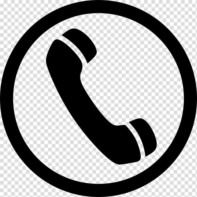 Telephone icon, Telephone call Computer Icons iPhone Symbol.