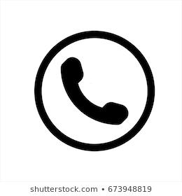 Call logo.