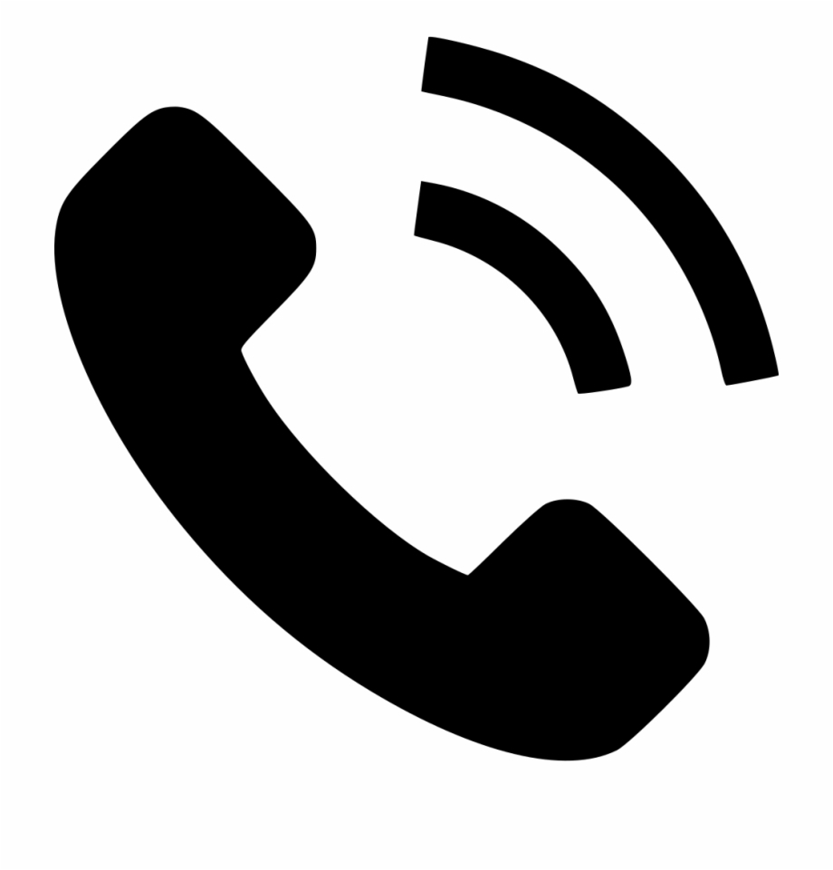 Call Message Ring Communication Svg Png Icon Ⓒ.