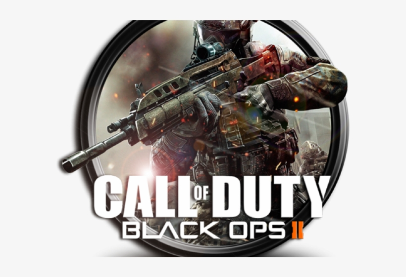 Call Of Duty Clipart Transparent.