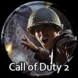 Cod 2 Icon.