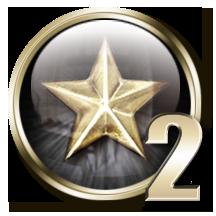 Call of Duty 2 Logo » Emblems for Battlefield 1, Battlefield 4.
