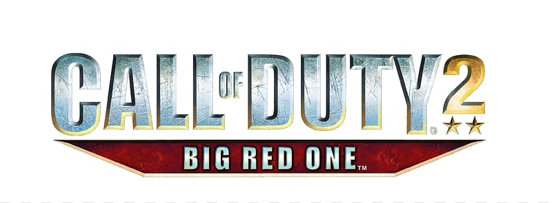 Call of Duty 2: Big Red One Call of Duty: Ghosts Call of Duty 4.