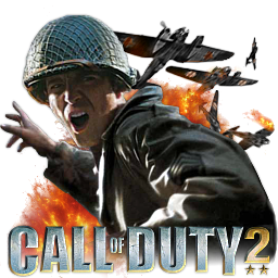 Call of Duty 2 Icon.
