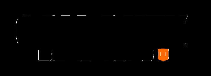 Call of Duty: Black Ops 4 logo.