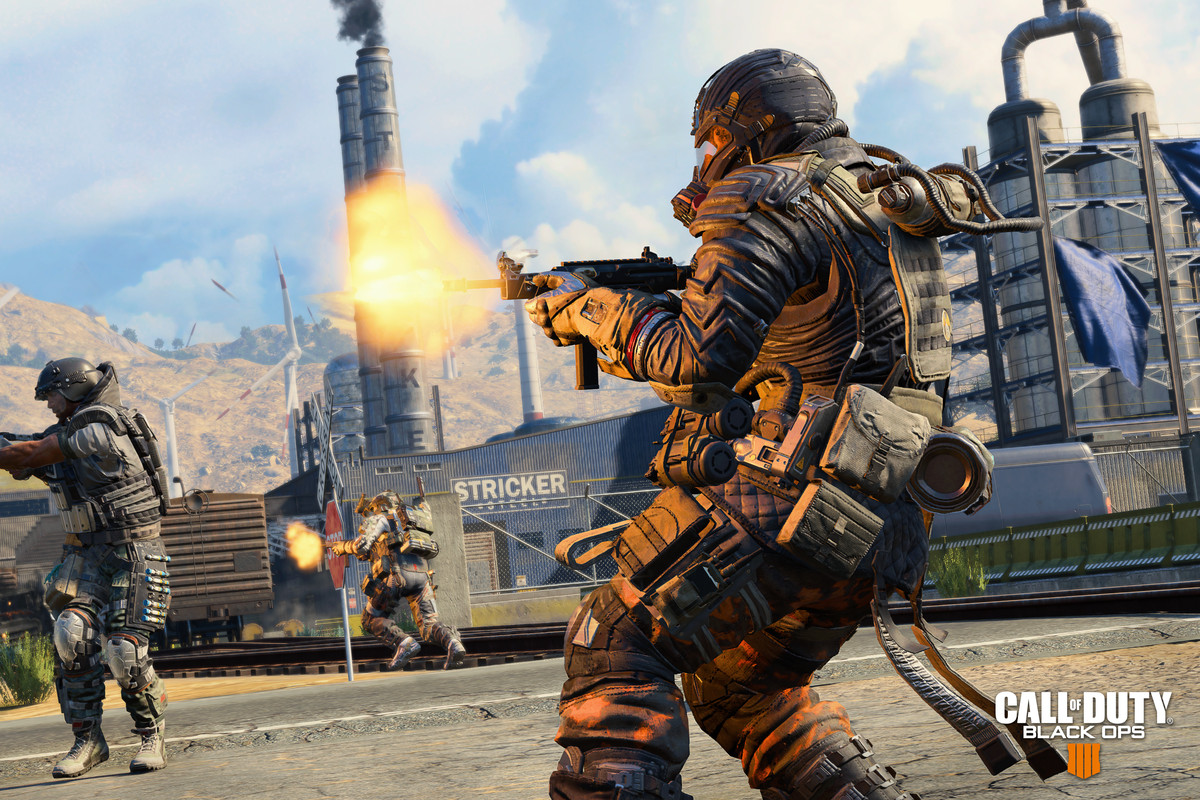 5 things to know about Black Ops 4's Oct. 30 multiplayer patch.