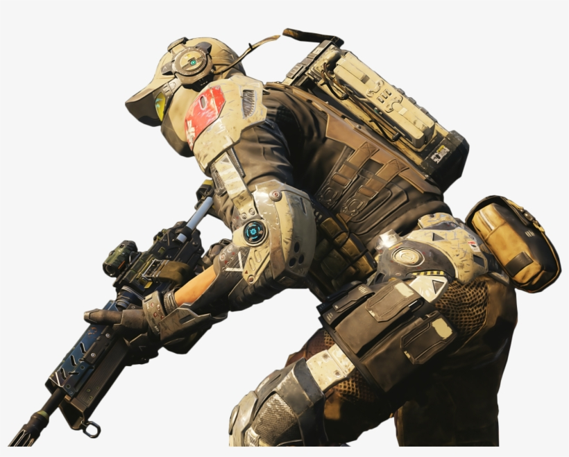 Call Of Duty Black Ops Png Download.