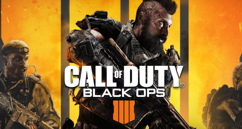 Treyarch Shares 'Call of Duty: Black Ops 4' Post.
