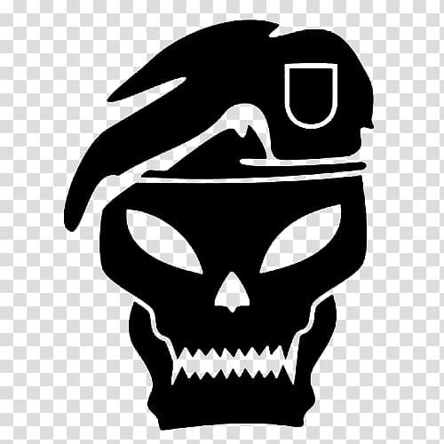 Call of Duty: Black Ops III Call of Duty: Black Ops 4, Western skull.