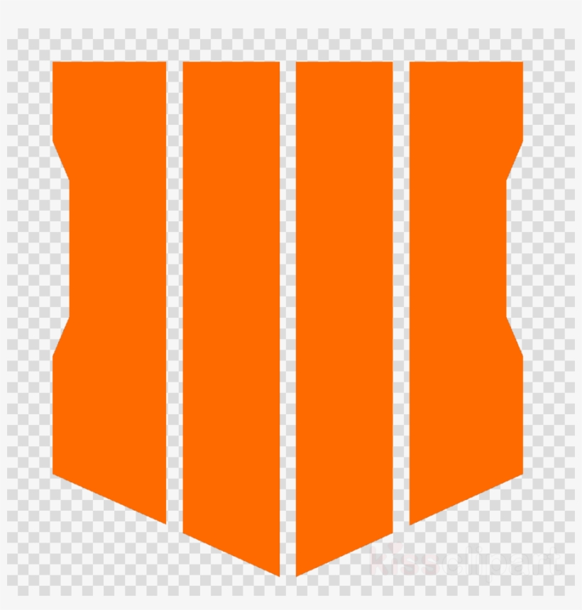 Call Of Duty Black Ops Logo Clipart Call Of Duty PNG Image.