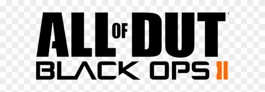 Call Of Duty Clipart.