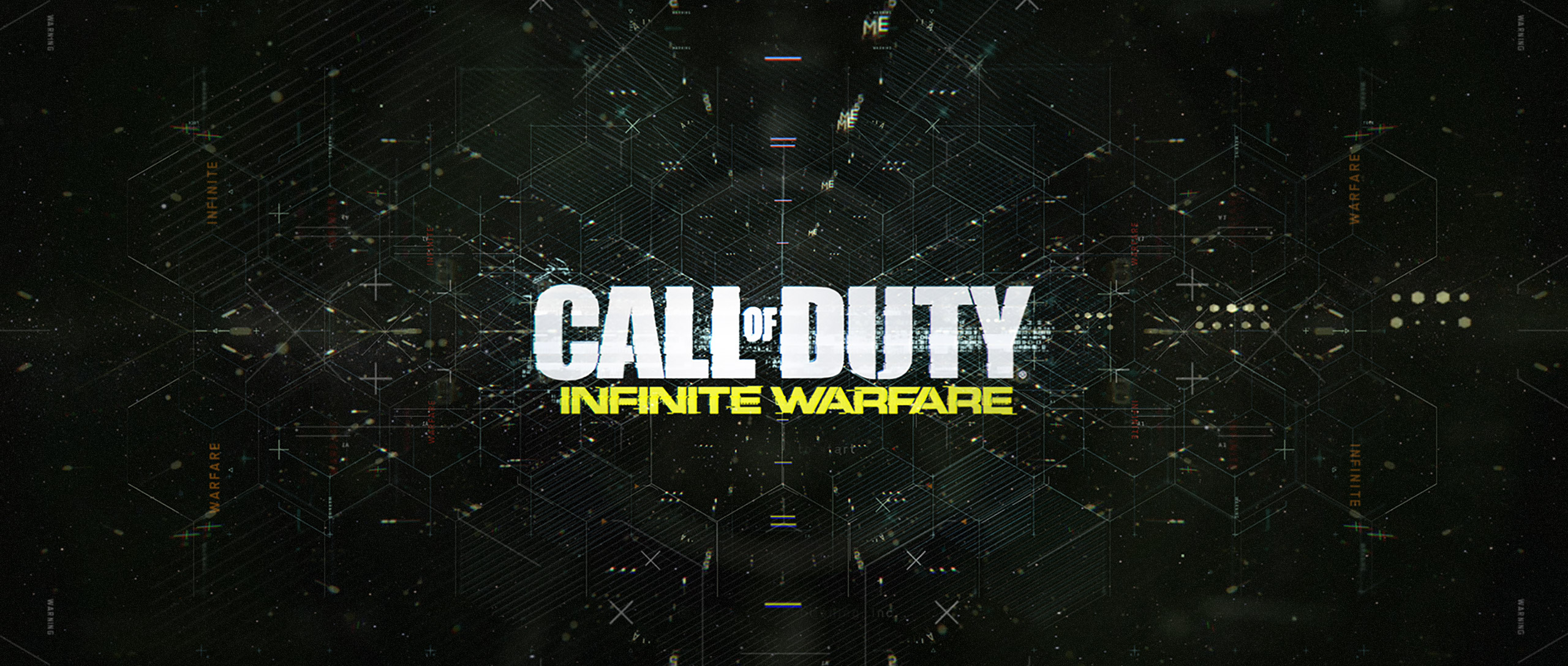 Call of Duty: Infinite Warfare.