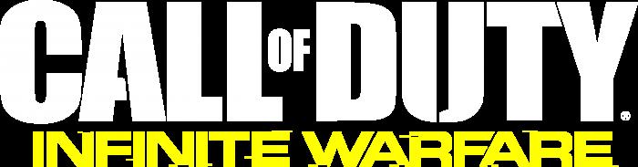 Infinite warfare Logos.