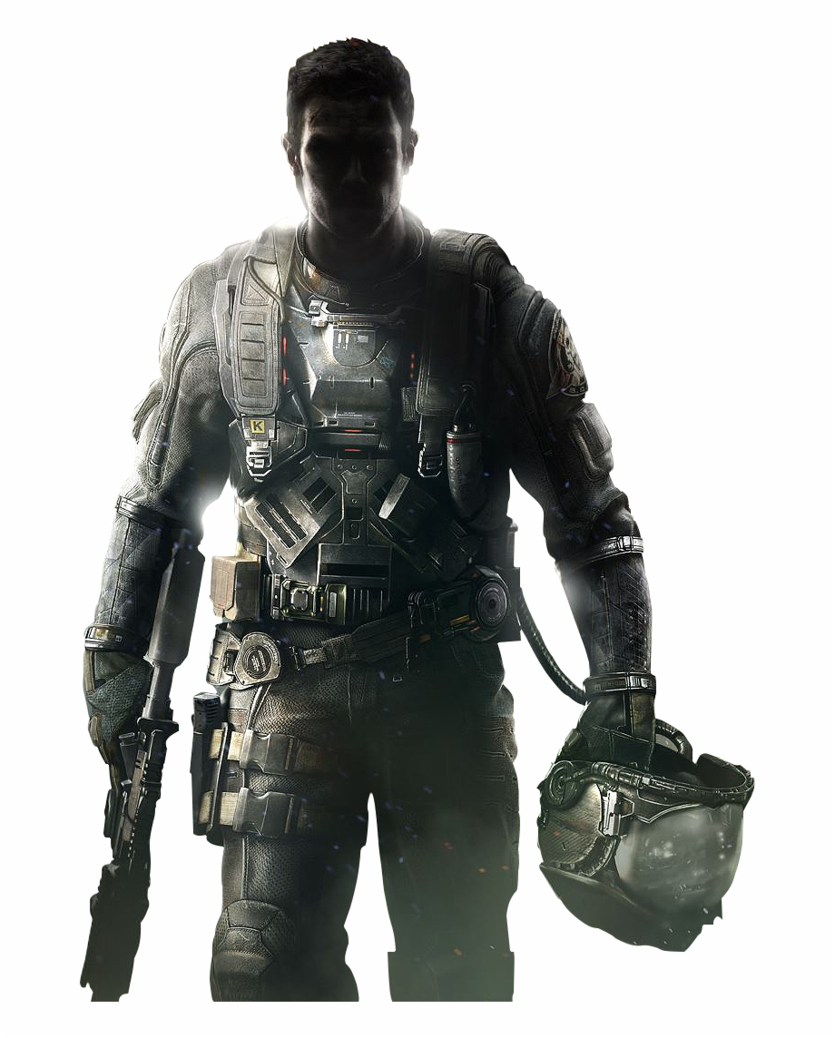 Call Of Duty Png.