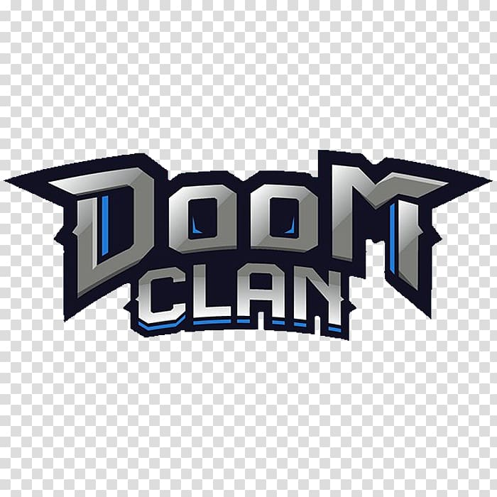 Logo DOOM Video gaming clan Call of Duty Electronic sports.