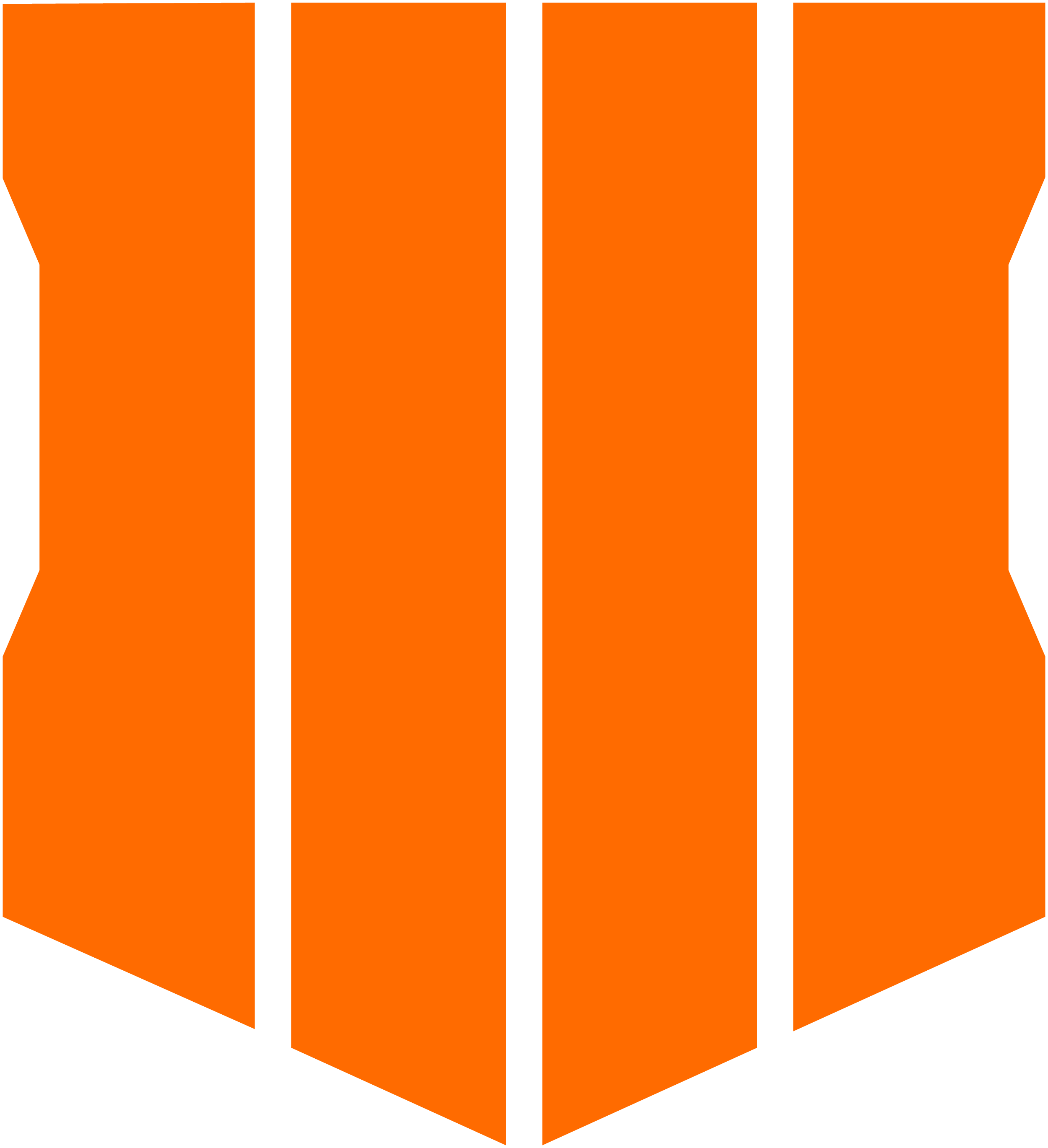Download Call of Duty: Black Ops 4 Logo PNG Image for Free.