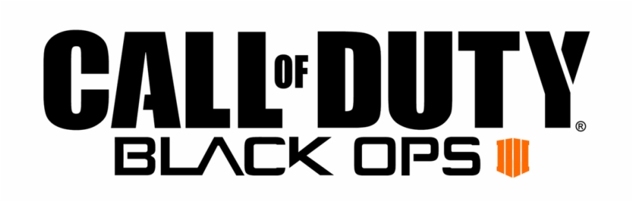 Call Of Duty Black Ops 3 Logo Png Free PNG Images & Clipart Download.
