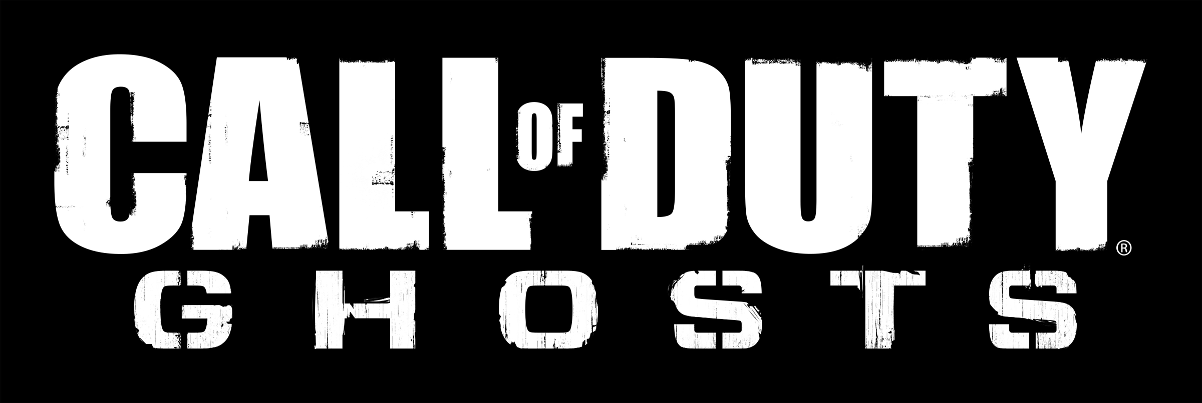 Call of Duty Ghosts Logo PNG Transparent & SVG Vector.