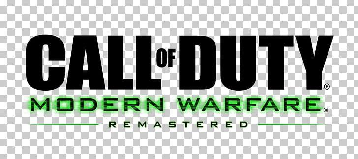Call Of Duty: Modern Warfare Remastered Call Of Duty 4: Modern.
