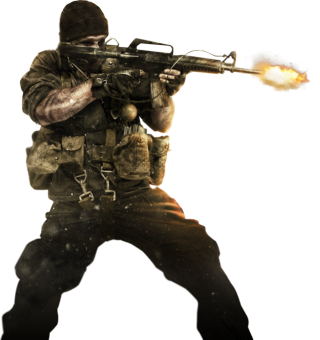 Call Of Duty PNG Image #43293.