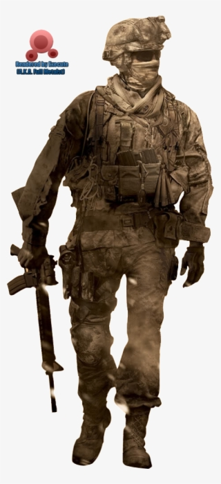 Call Of Duty Soldier PNG, Transparent Call Of Duty Soldier PNG Image.