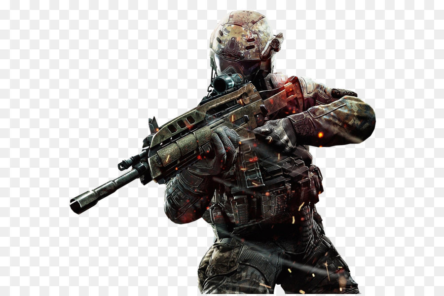 Call Of Duty Soldier Png (107+ images in Collection) Page 3.