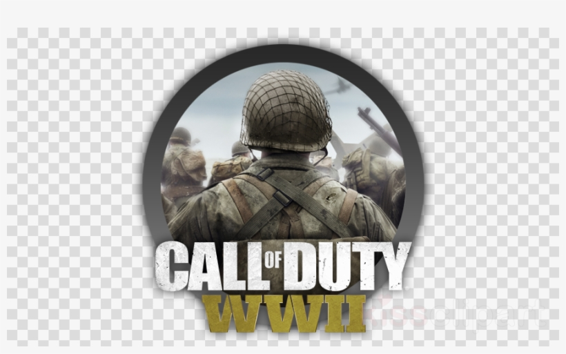 Call Of Duty Ww2 Icon Clipart Call Of Duty.