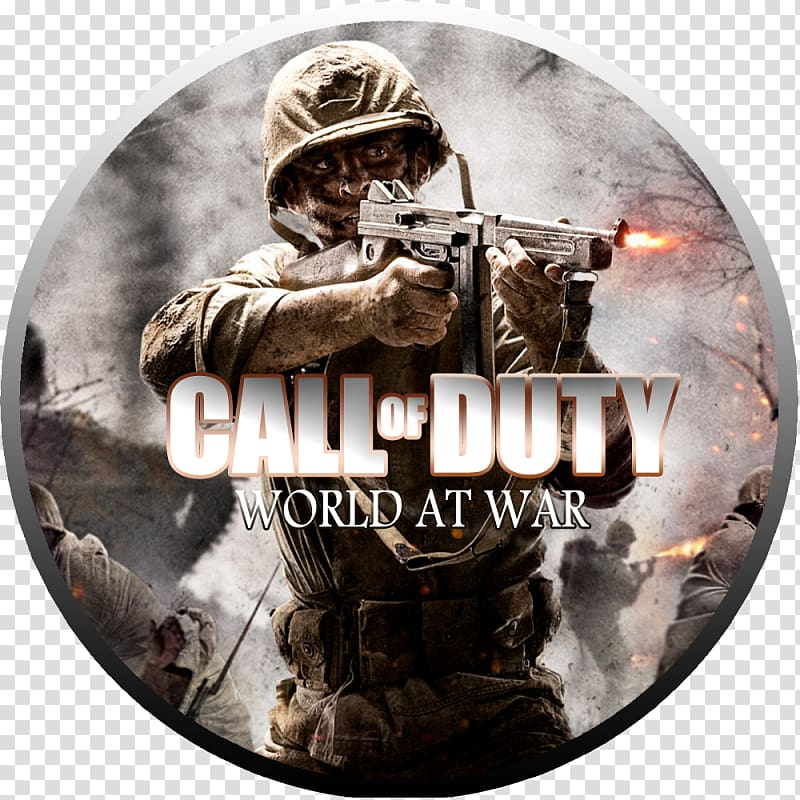 Call of Duty: WWII Call of Duty: World at War PlayStation 4.