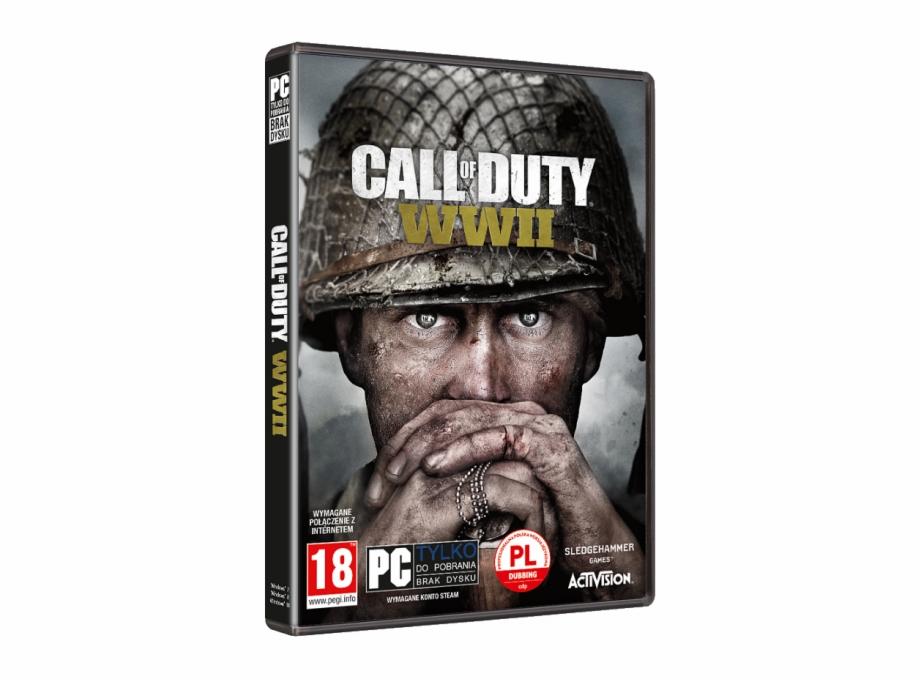 Call Of Duty Call Of Duty Ww2 Pc.